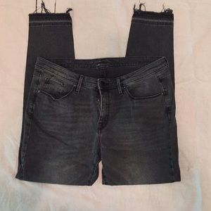 MOSSIMO jeans size 14